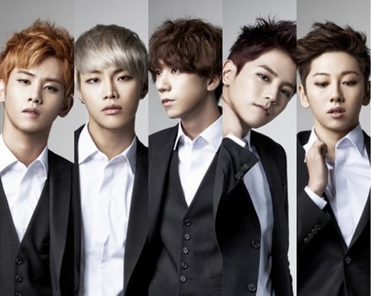 HOTSHOT Confirms First Comeback Stage And Reveals Details Of New Track