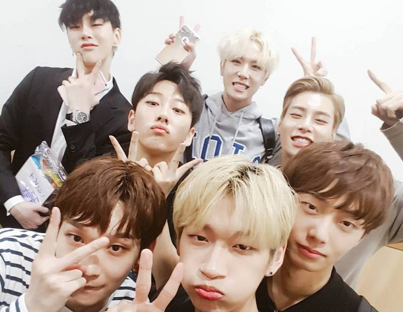 """Produce 101 Season 2"" Fan-Imagined Group JBJ In Discussion For Debut"