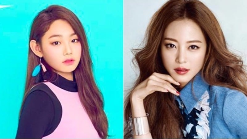 gugudans Mina To Make Acting Debut Through New MBC Drama With Han Ye Seul