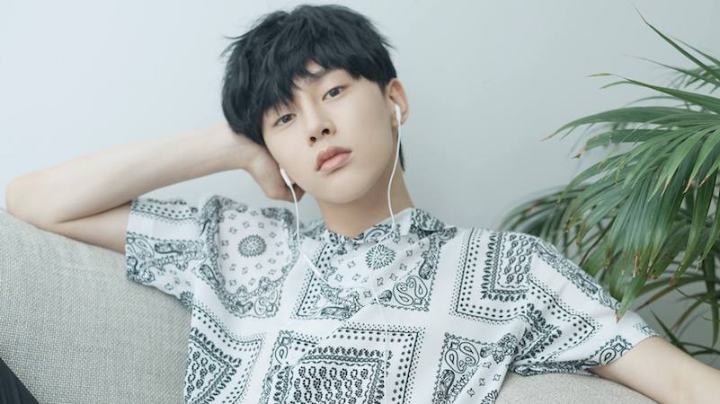Kwon Hyun Bin From Produce 101 Season 2 Reveals Details For First Fan Meeting