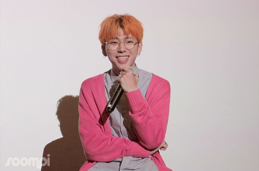 """Exclusive: Block B's Zico Candidly Talks About Roasting Himself And His """"Genius"""" Image"""