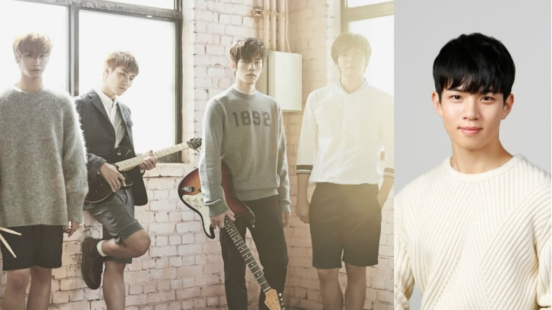 N.Flying To Make August Comeback With New Member Yoo Hoe Seung