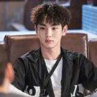 "SHINee's Key Explains The Difficulty Of Playing His Role In ""Lookout"""