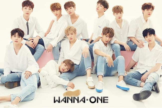 Wanna One Crashes Interparks Servers As Tickets Go On Sale For Their Debut Show-Con
