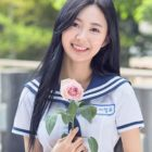 """Idol School"" Contestant Lee Young Yoo Revealed To Be A Child Actress"