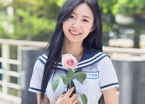 """""""Idol School"""" Contestant Lee Young Yoo Revealed To Be A Child Actress"""