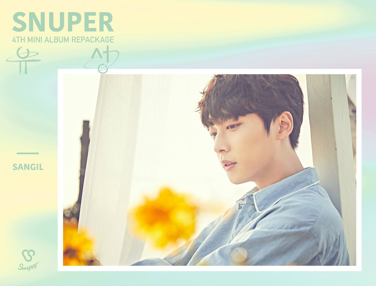 "Snuper >> mini-álbum ""It's Raining"" - Página 2 Snuper-6"