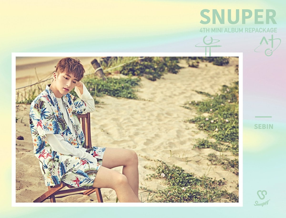 "Snuper >> mini-álbum ""It's Raining"" - Página 2 Snuper-3"