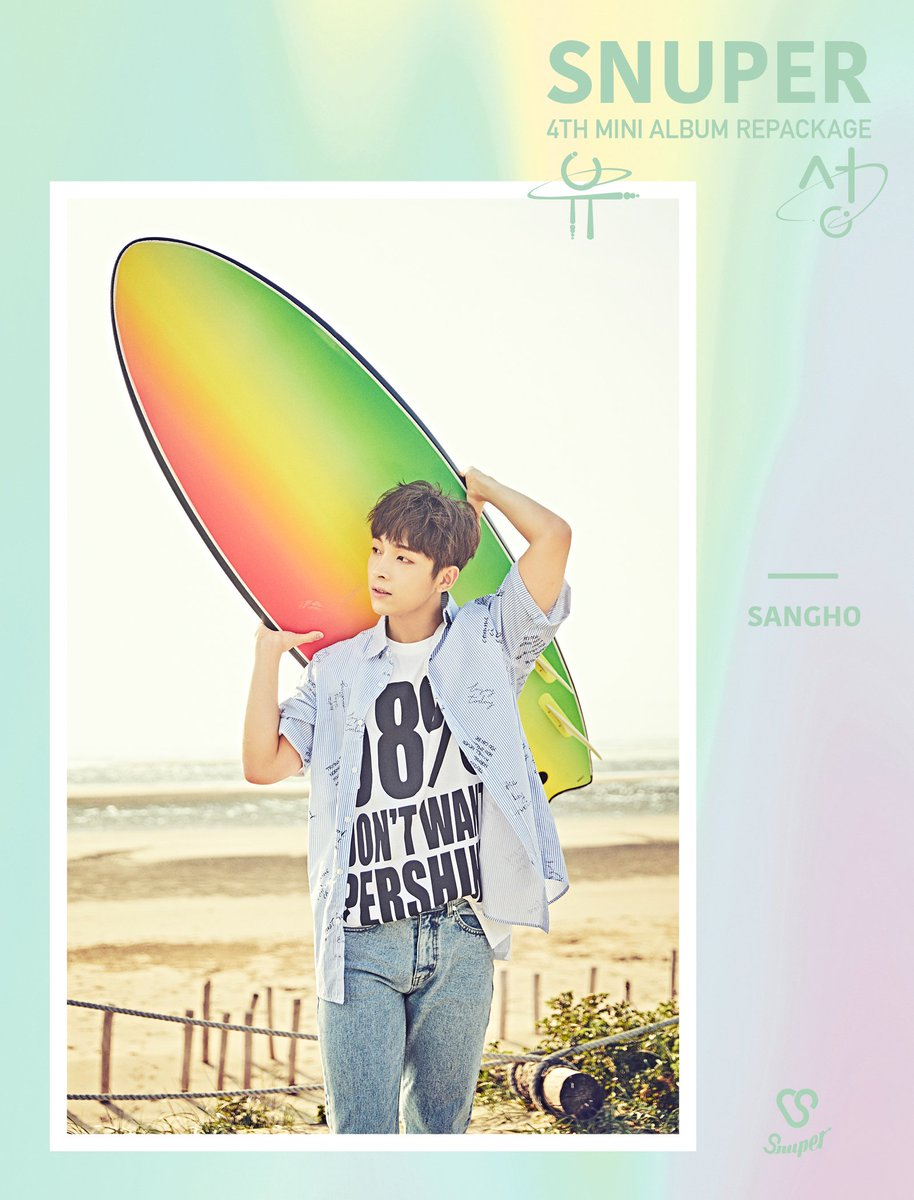 "Snuper >> mini-álbum ""It's Raining"" - Página 2 Snuper-2"