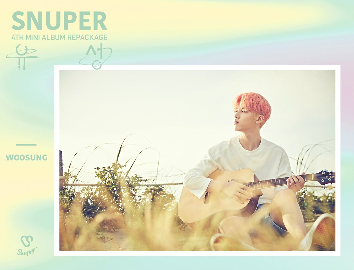 "Snuper >> mini-álbum ""It's Raining"" - Página 2 Snuper-1"