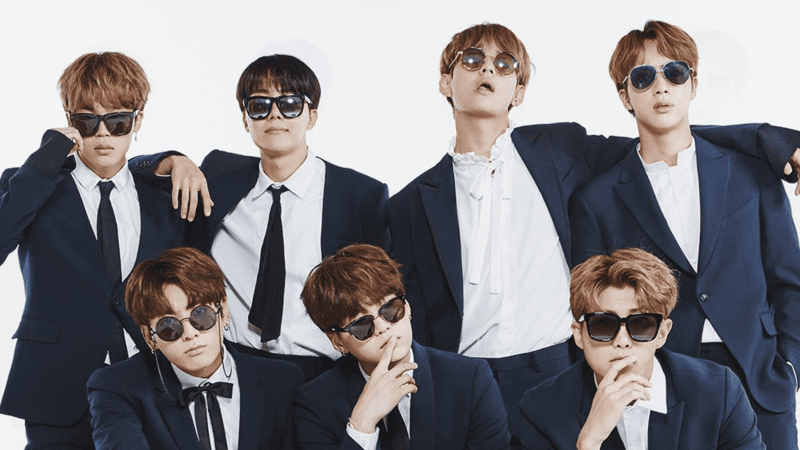 9 Times BTS Proved They're Actual Memes