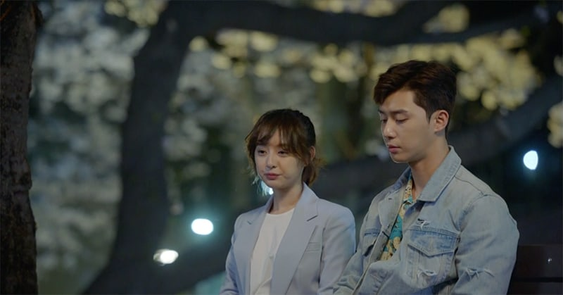"""10 Quotes From """"Fight My Way"""" That Really Hit Home 