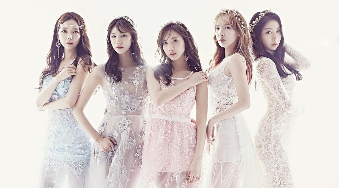 STELLAR Voices Their Concern Over Delayed Physical Album Release