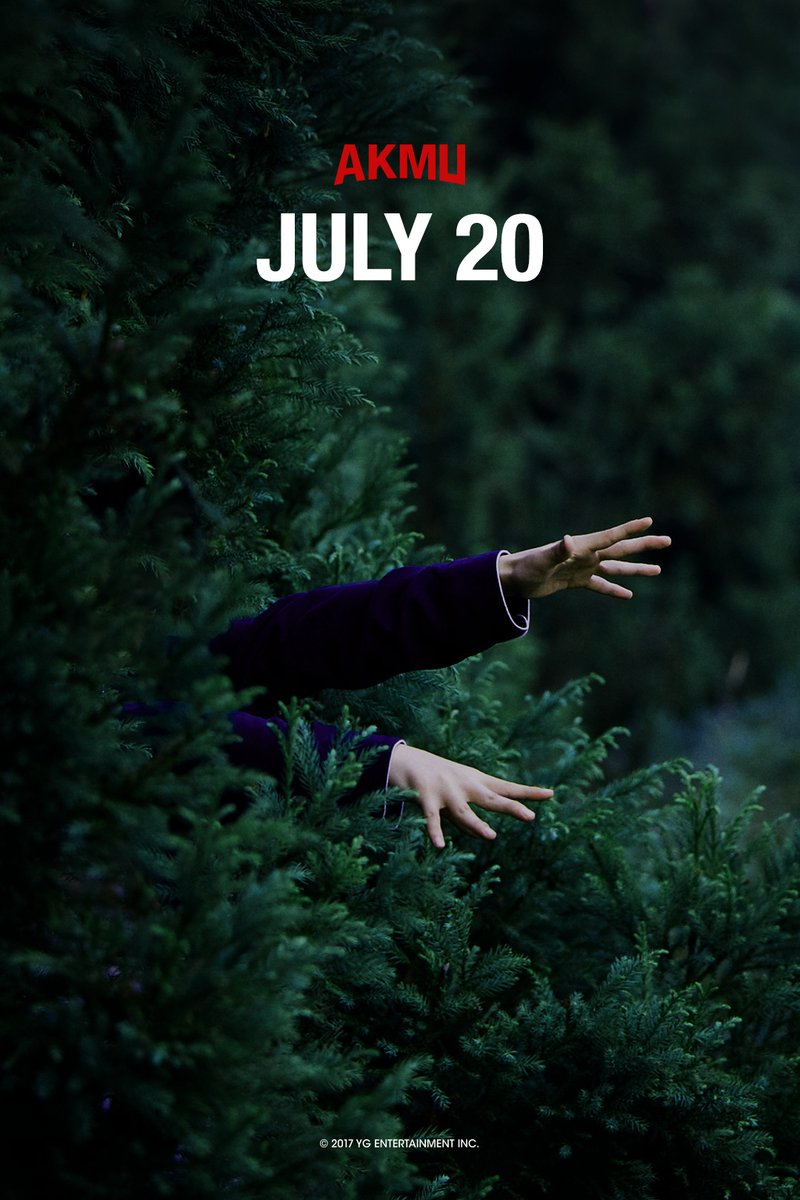 Akdong Musician Reveals Eerie Teasers For July Comeback