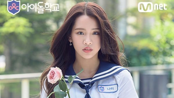 "Former JYP Trainee Natty Tears Up As She Reveals Why She Left The Agency On ""Idol School"""