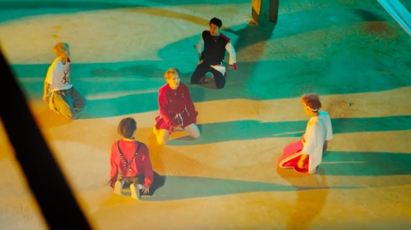 Watch: A.C.E Drops Mesmerizing Dance Version Of Cactus MV