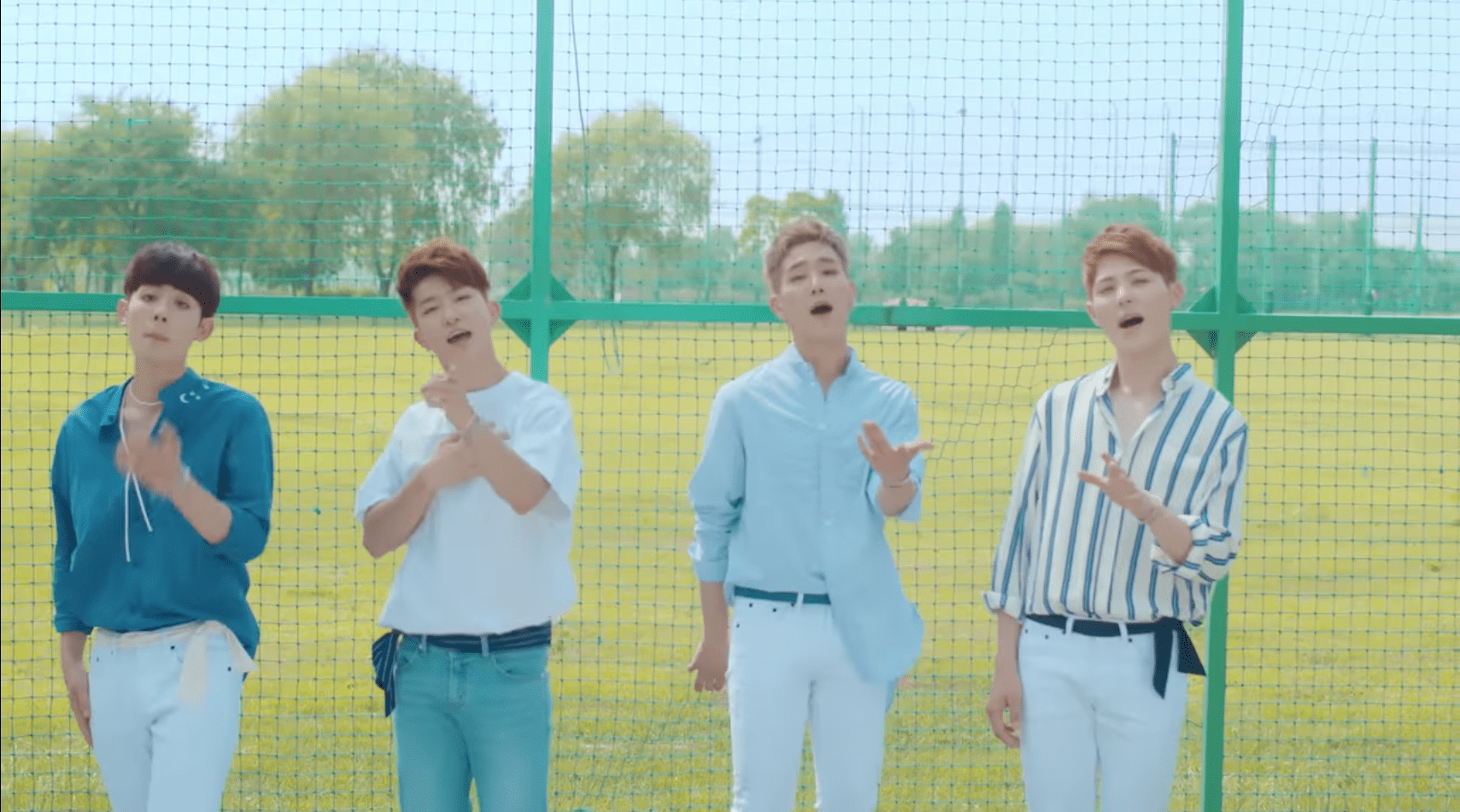 """Watch: VOISPER Is Perfect Boyfriend Material In """"Crush On You"""" Music Video"""