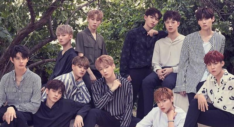 """Wanna One Responds To Sold Out Venue For Debut """"Show-Con"""""""