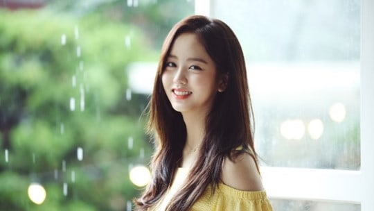 Kim So Hyun Talks About How Her Co-Star Yoo Seung Ho Helped Her When Filming Their Kiss Scene