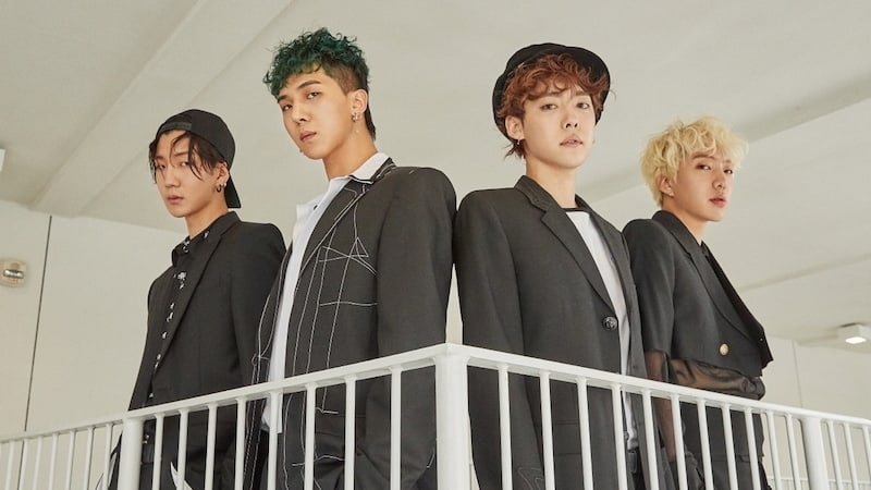 WINNER Confirmed To Be Preparing For Summer Comeback