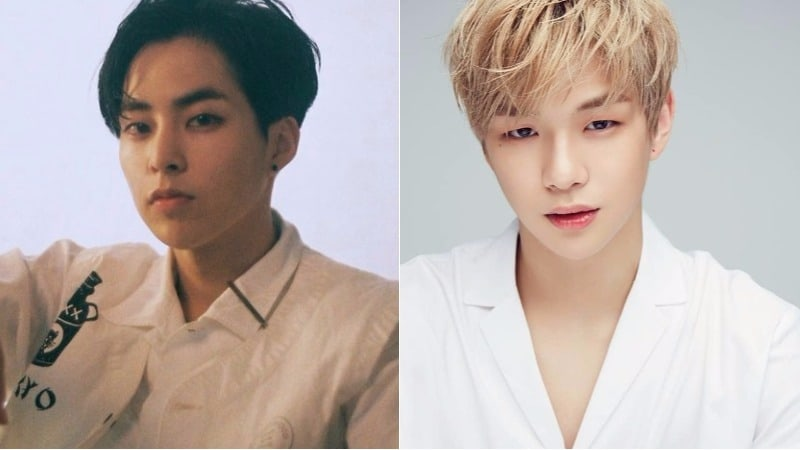 EXOs Xiumin, Wanna Ones Kang Daniel, And More In Talks For New MBC Pilot Variety Show