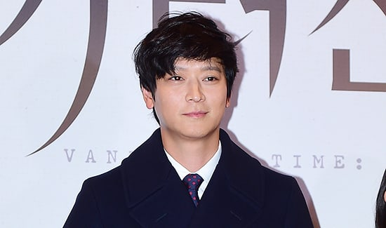 Kang Dong Won Wins Award At 16th New York Asian Film Festival