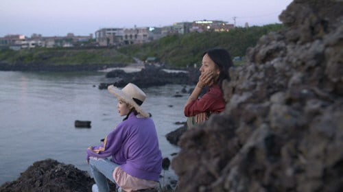 Lee Hyori Gives IU Love Advice And Tells Her To Bring Her Future Boyfriend To Jeju Island