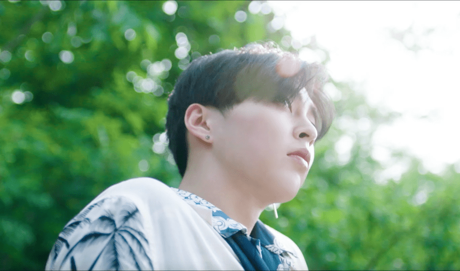 Watch: EXOs Xiumin Is Simply Mesmerizing In Recent Teasers For The War