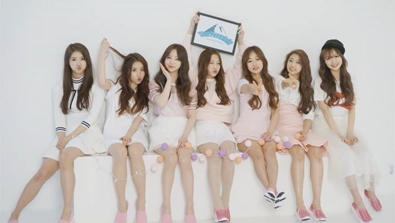 Lovelyz Talk About Their Feelings On Selling Out Their Concert Tickets In Just Five Minutes