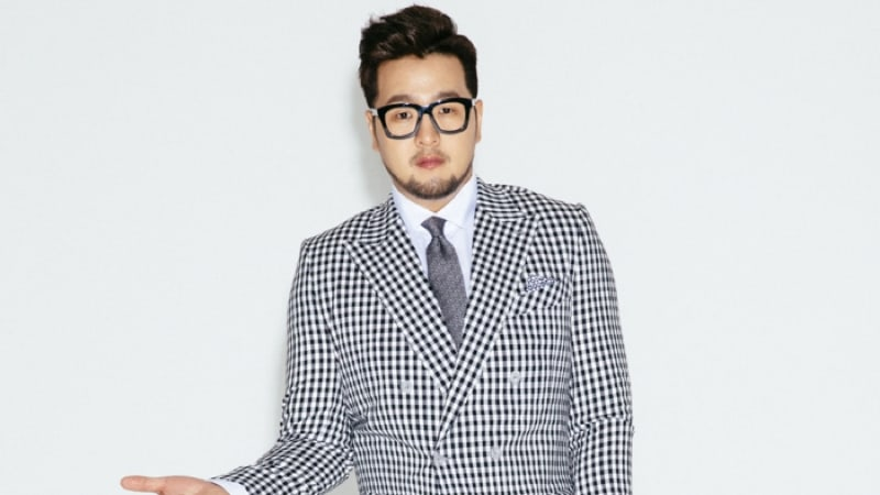 g.o.d's Kim Tae Woo Shares His Pick For Best Idol Singer