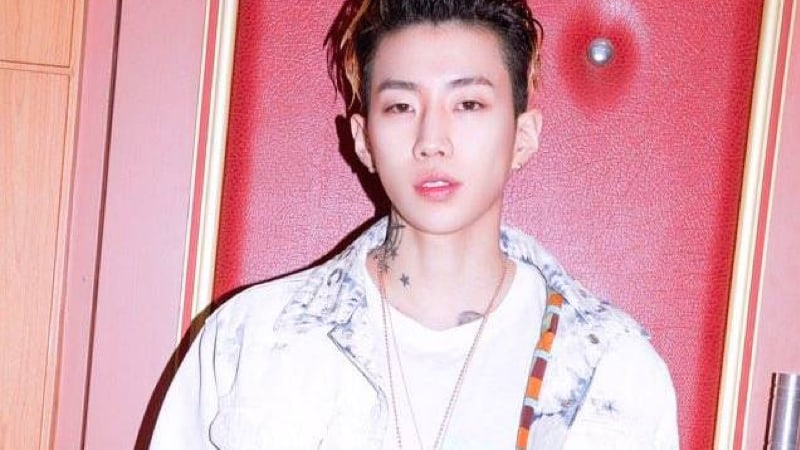 "Watch: Jay Park Drops New Dance Teaser For His New Track ""YACHT (k)"""