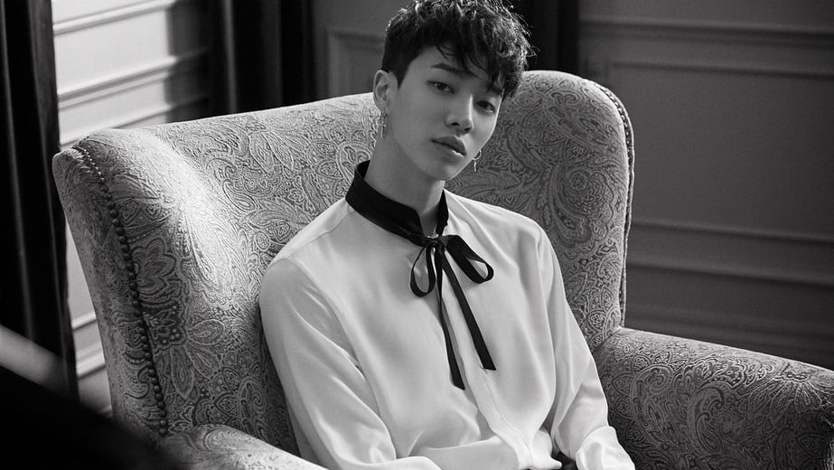 Highlights Lee Gi Kwang Confirmed To Be Making First Solo Comeback Since His Days As AJ