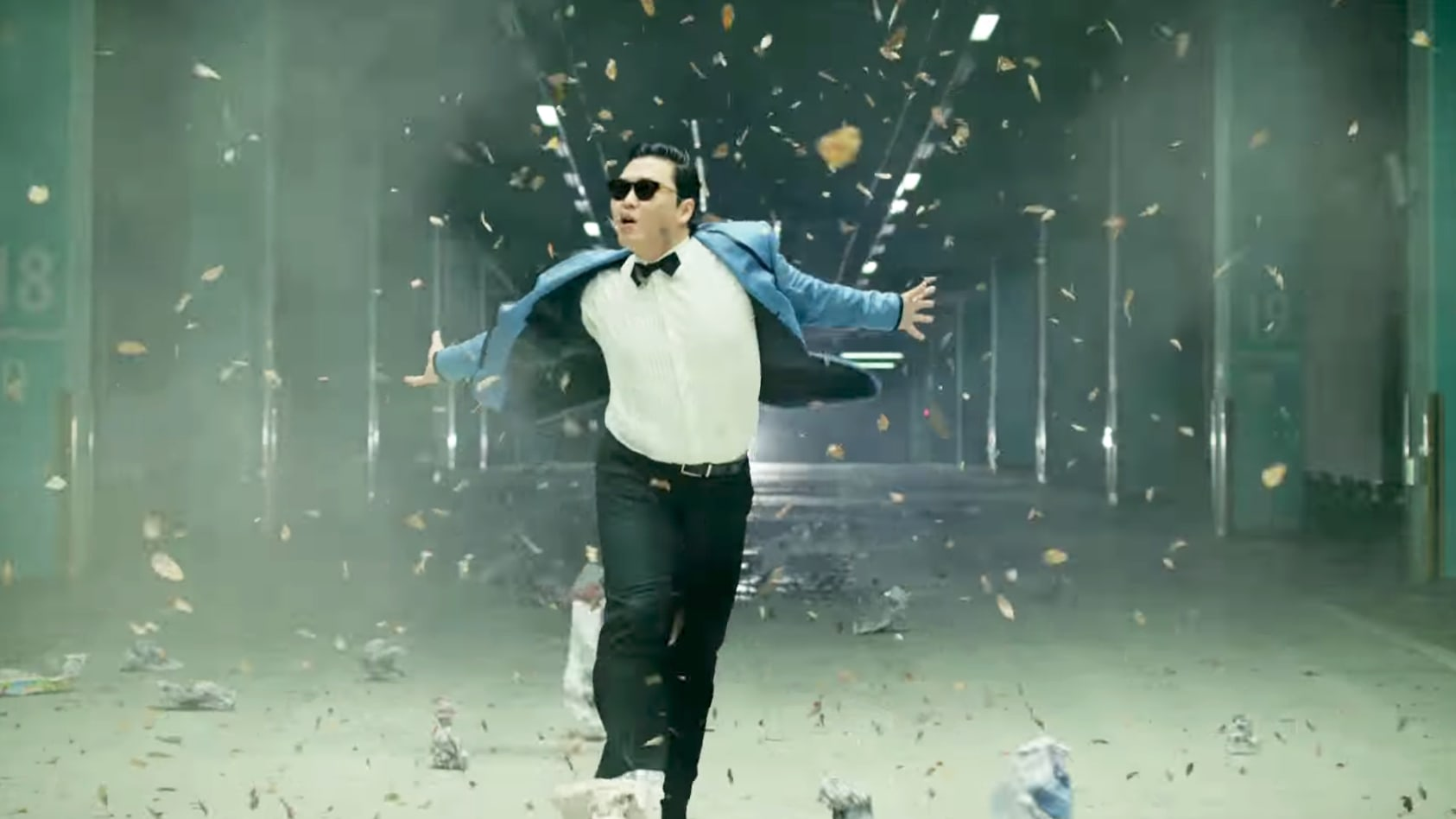 """PSY Explains He Still Doesn't Know Why """"Gangnam Style"""" Is So Popular Even 5 Years Later"""