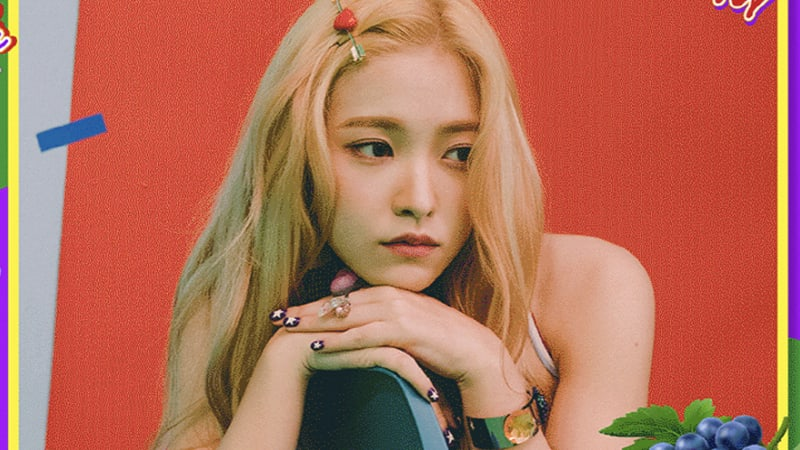 Red Velvets Yeri Shares Her Unusual Future Ambition On Ask Us Anything