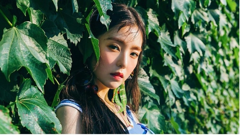 Red Velvets Irene Talks About Close Relationship With Her Parents on Ask Us Anything