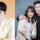July Drama Actor Brand Reputation Rankings Revealed