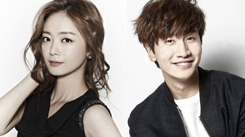 "Lee Kwang Soo And Jun So Min Give Up On Their Images To Get A Taste Of Duck On ""Running Man"""
