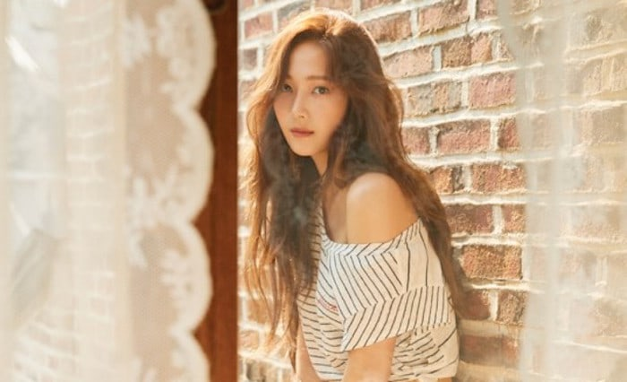 Jessica To Make Comeback To Celebrate Her 10th Year Since Debut