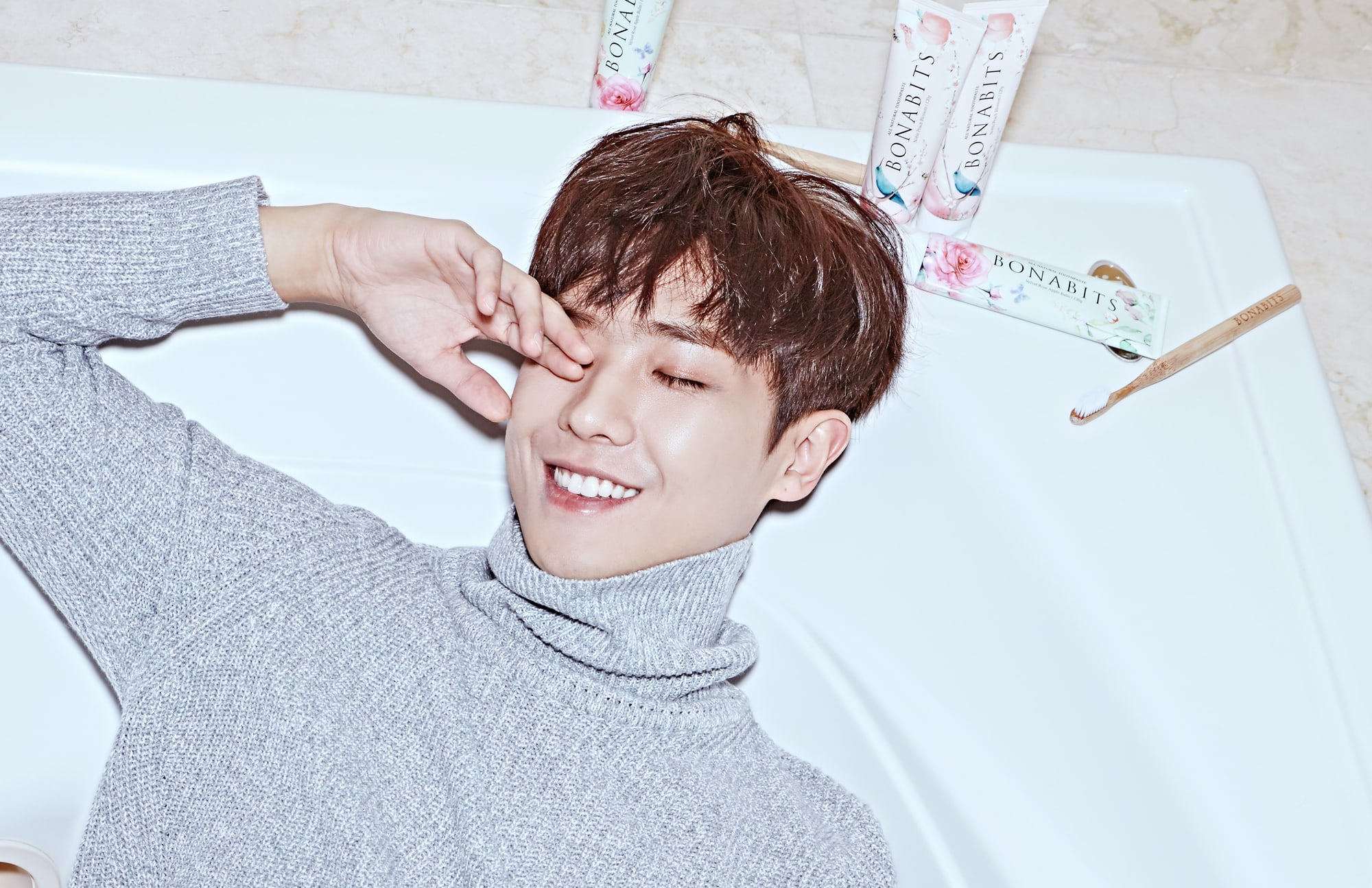 Lee Joon Donates Generous Amount To Comfort Women