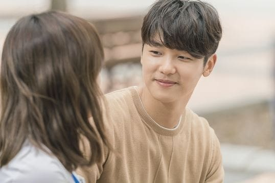 CNBLUEs Kang Min Hyuk To Make Special Appearance In School 2017