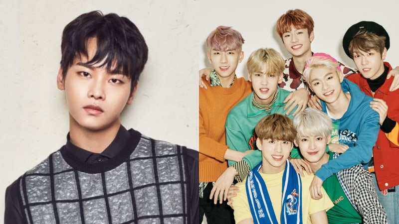 VIXX's N Revealed To Have Choreographed For Upcoming Boy Group MYTEEN