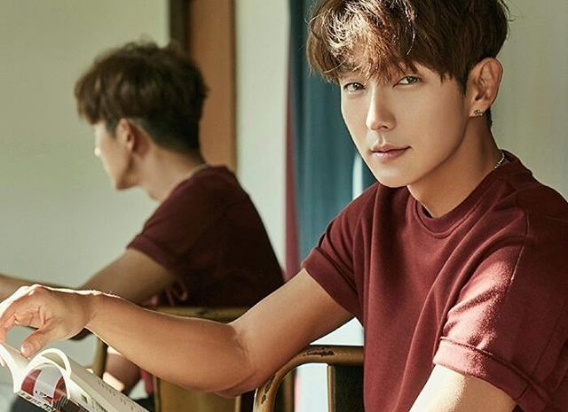 Lee Joon Gi Revealed To Be Learning Magic And Martial Arts To Perfect His Role In tvNs Criminal Minds