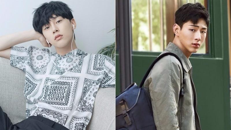Kwon Hyun Bin And Ji Soo To Star In New Travel Variety Show