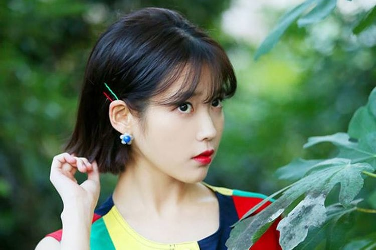 IU Opens Official Fan Club 9 Years After Debut