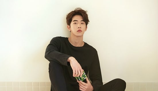 Nam Joo Hyuk Announces Plans For First Overseas Fan Meeting Tour