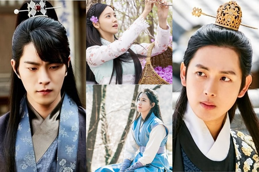 5 Reasons To Watch The King Loves