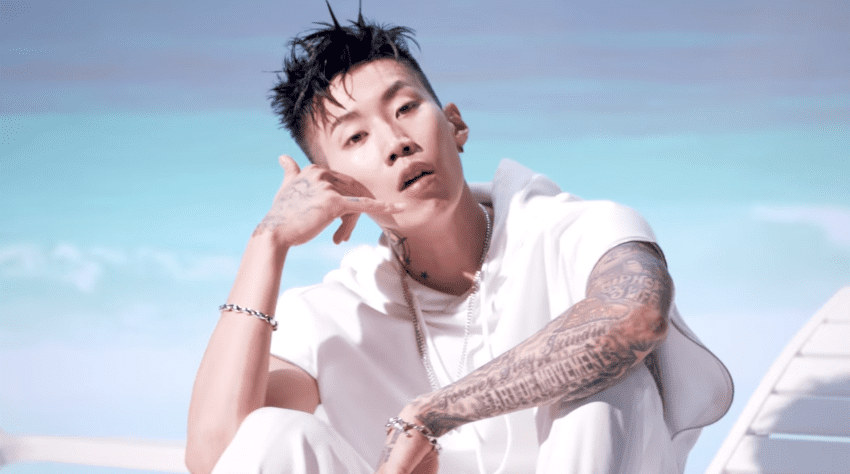"Watch: Jay Park Gives Closer Look At Dance For ""YACHT (k)"" Featuring Sik-K In New MV"