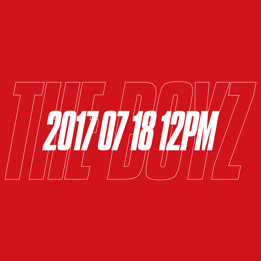 "Joo Hak Nyeon's Agency Cre.Ker Entertainment Drops Mysterious Teaser For ""The Boyz"""