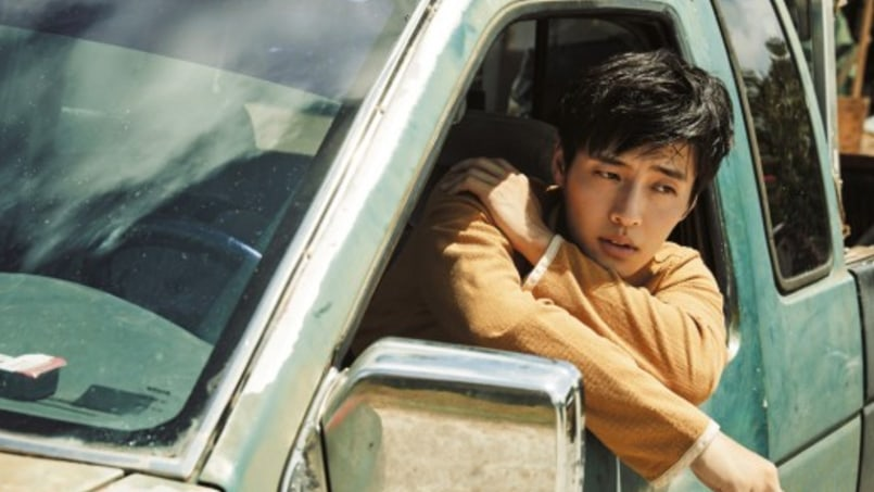 Kang Ha Neul Talks About Being The Industrys Nice Guy And Negative Reactions To His Lack Of Anger
