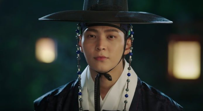 """Watch: Joo Won Remakes Hit Song """"I Believe"""" For """"My Sassy Girl"""" OST"""